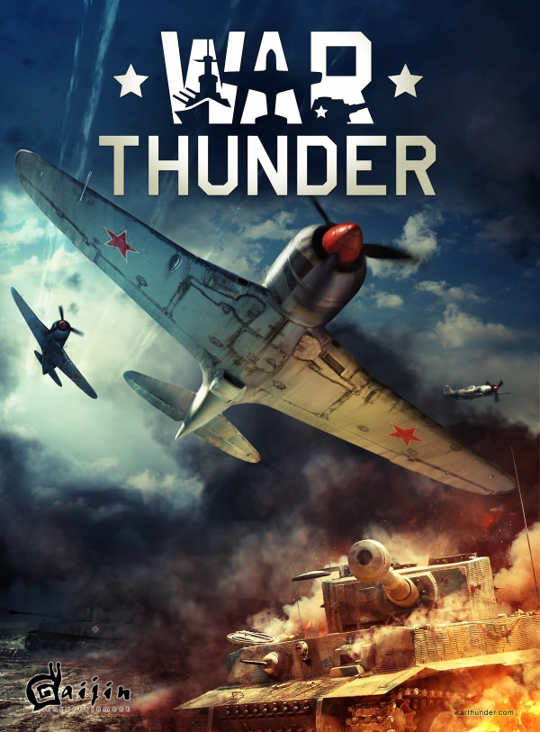 War Thunder picture or screenshot