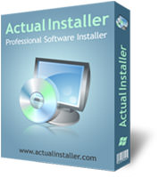 Actual Installer picture or screenshot