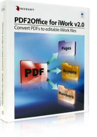 PDF2Office for iWork picture