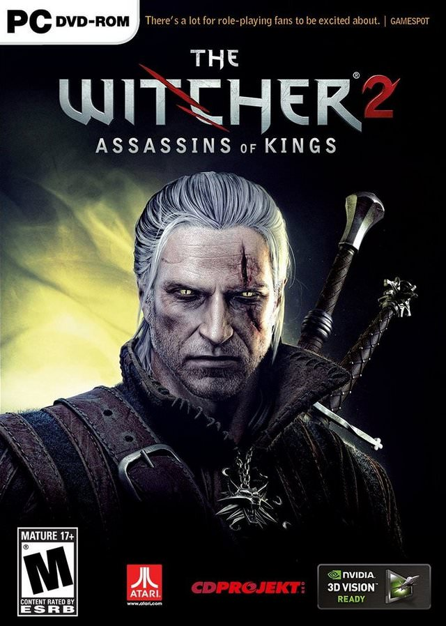 The Witcher 2: Assassins of Kings picture or screenshot