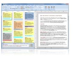 Writer's Blocks picture or screenshot