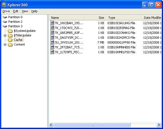 Xplorer360 picture or screenshot