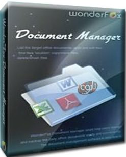 Document Manager picture or screenshot