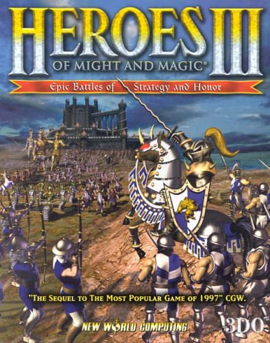 Heroes of Might and Magic III picture