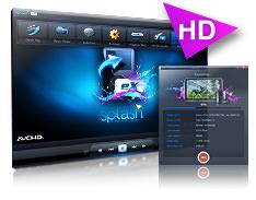 Splash PRO EX picture or screenshot