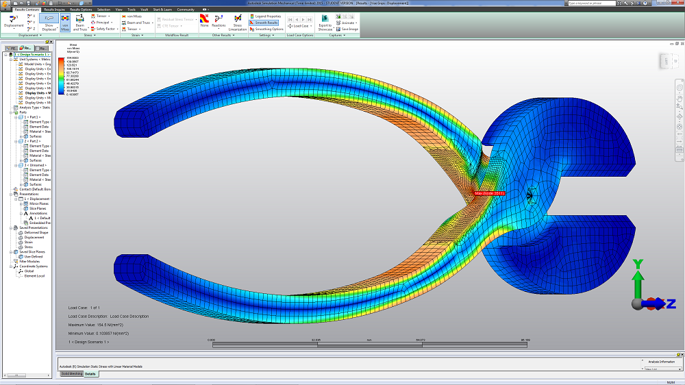 Autodesk Simulation picture or screenshot