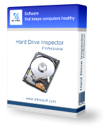 Hard Drive Inspector picture or screenshot
