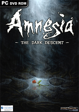 Amnesia: The Dark Descent picture