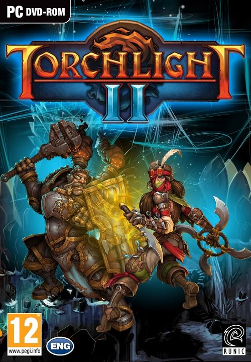 Torchlight 2 picture or screenshot