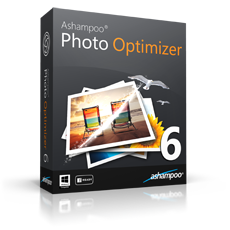 Ashampoo Photo Optimizer picture or screenshot