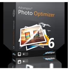 Ashampoo Photo Optimizer picture or screenshot
