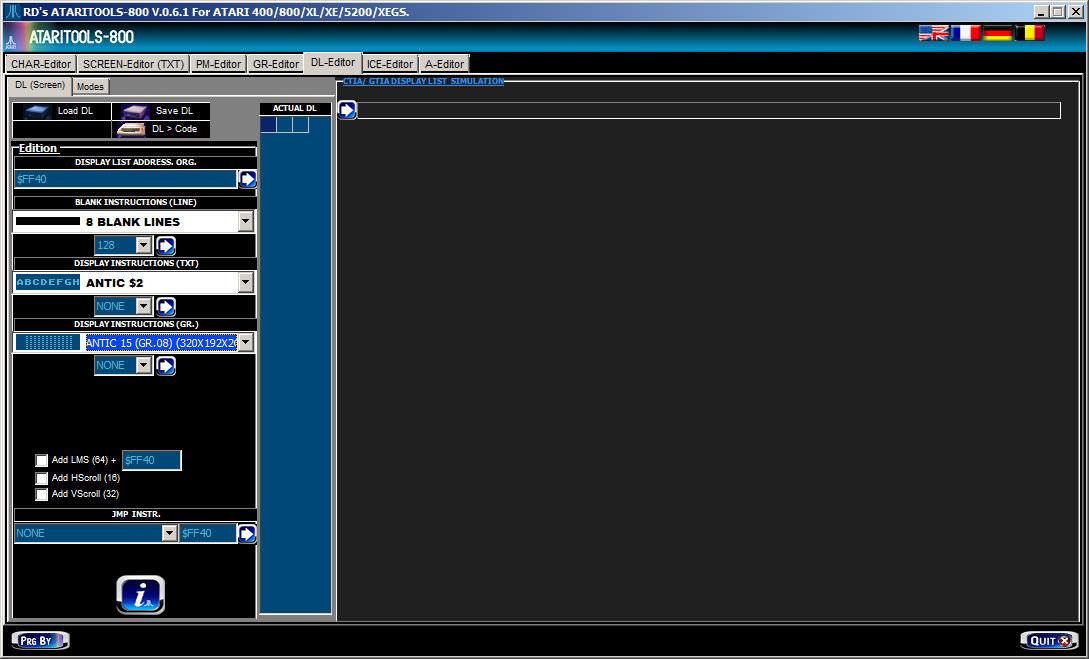 AtariTools-800 picture or screenshot