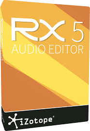 RX 5 Audio Editor picture or screenshot