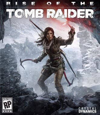 Rise of the Tomb Raider picture