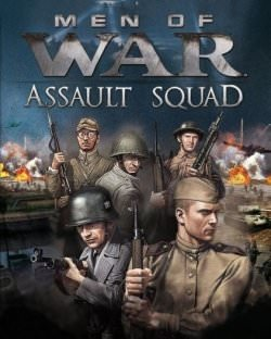 Men Of War: Assault Squad picture