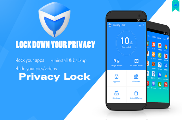 Privacy Lock (LEO Privacy) picture