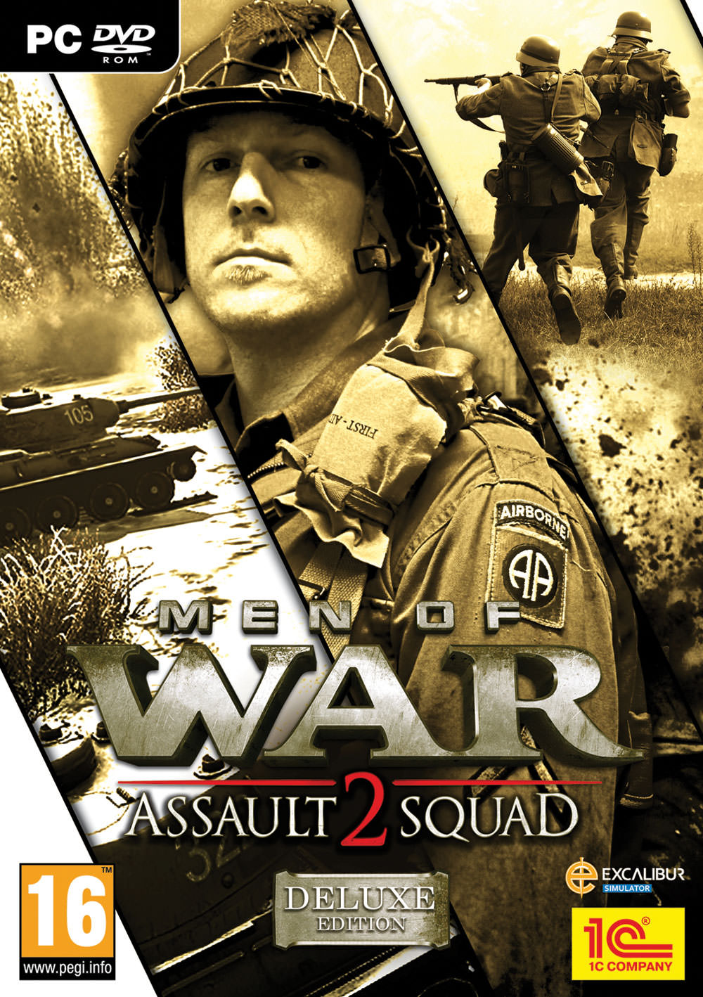 Men of War: Assault Squad 2 picture