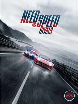 Need for Speed Rivals picture