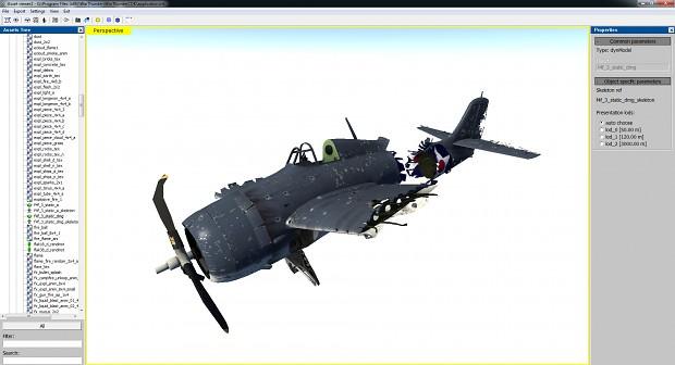 War Thunder Content Development Kit picture or screenshot