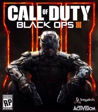 Call of Duty: Black Ops III picture