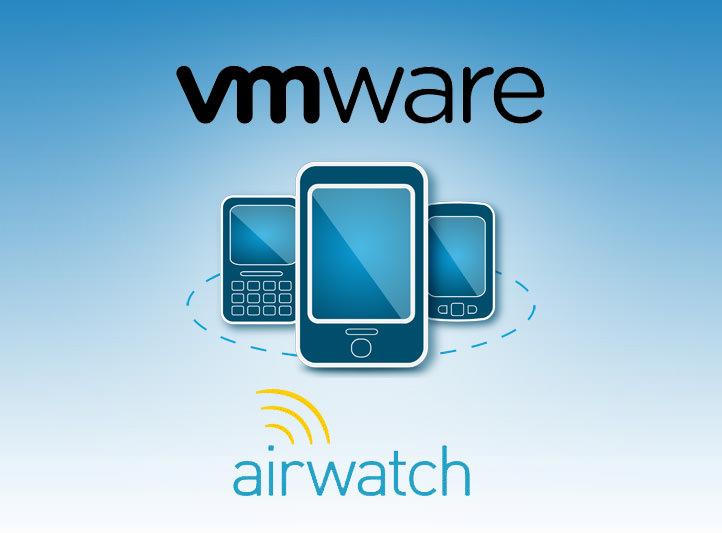 VMware Airwatch picture or screenshot