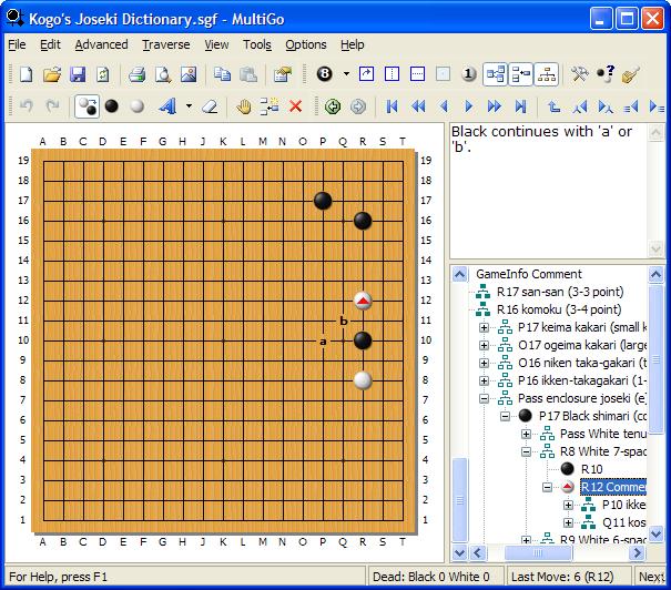 MultiGo picture or screenshot
