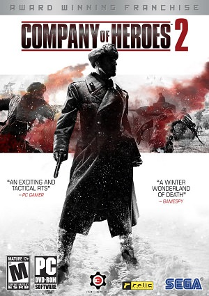 Company of Heroes 2 picture