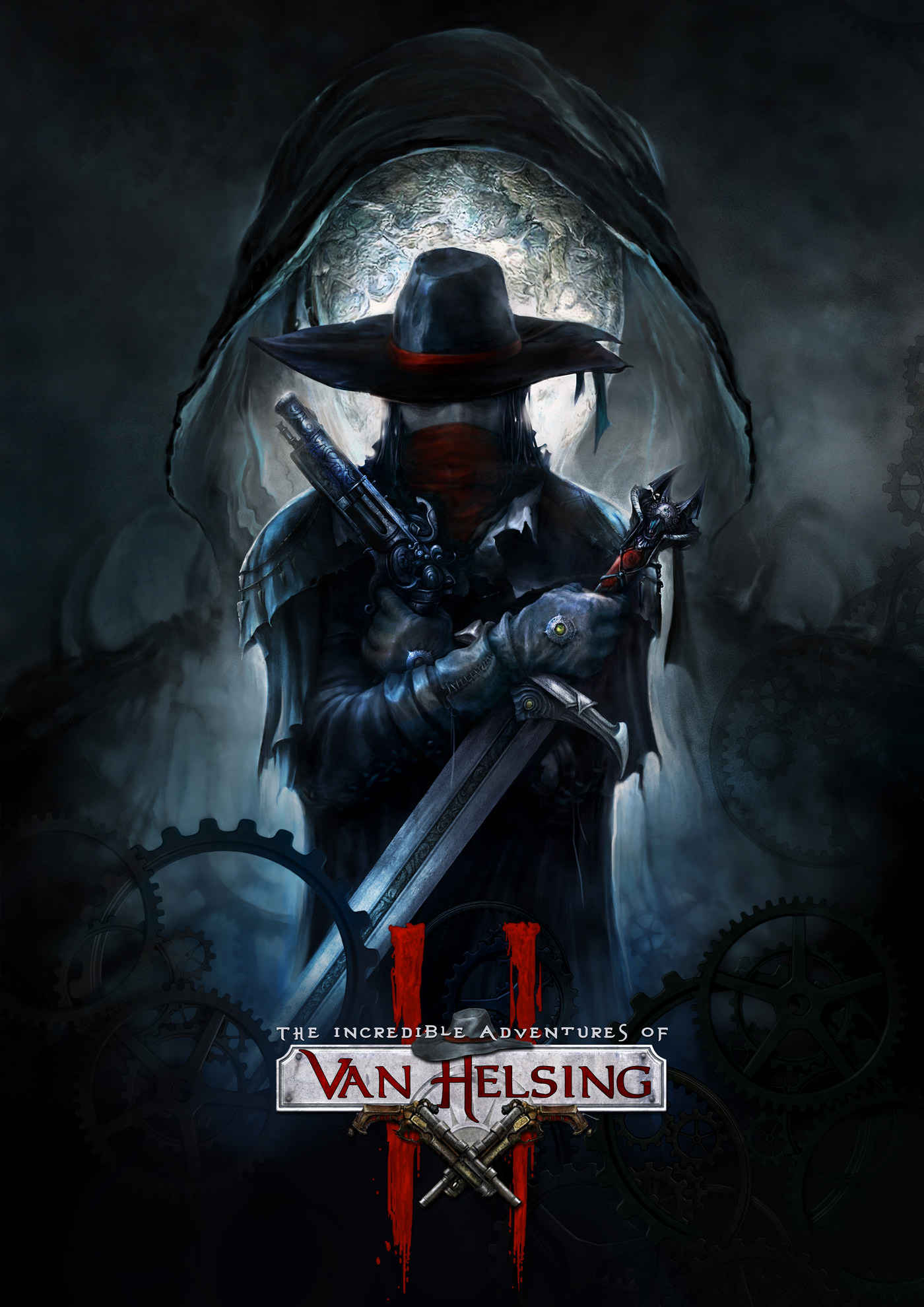The Incredible Adventures of Van Helsing II picture