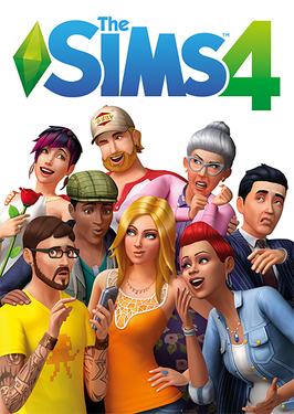 The Sims 4 picture