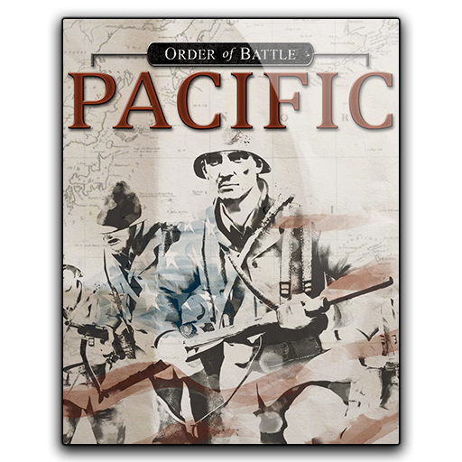 Order of Battle - Pacific picture