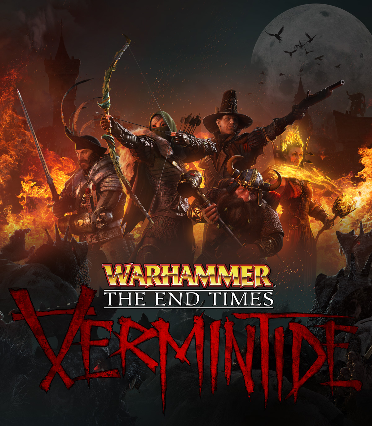 Warhammer: End Times - Vermintide picture