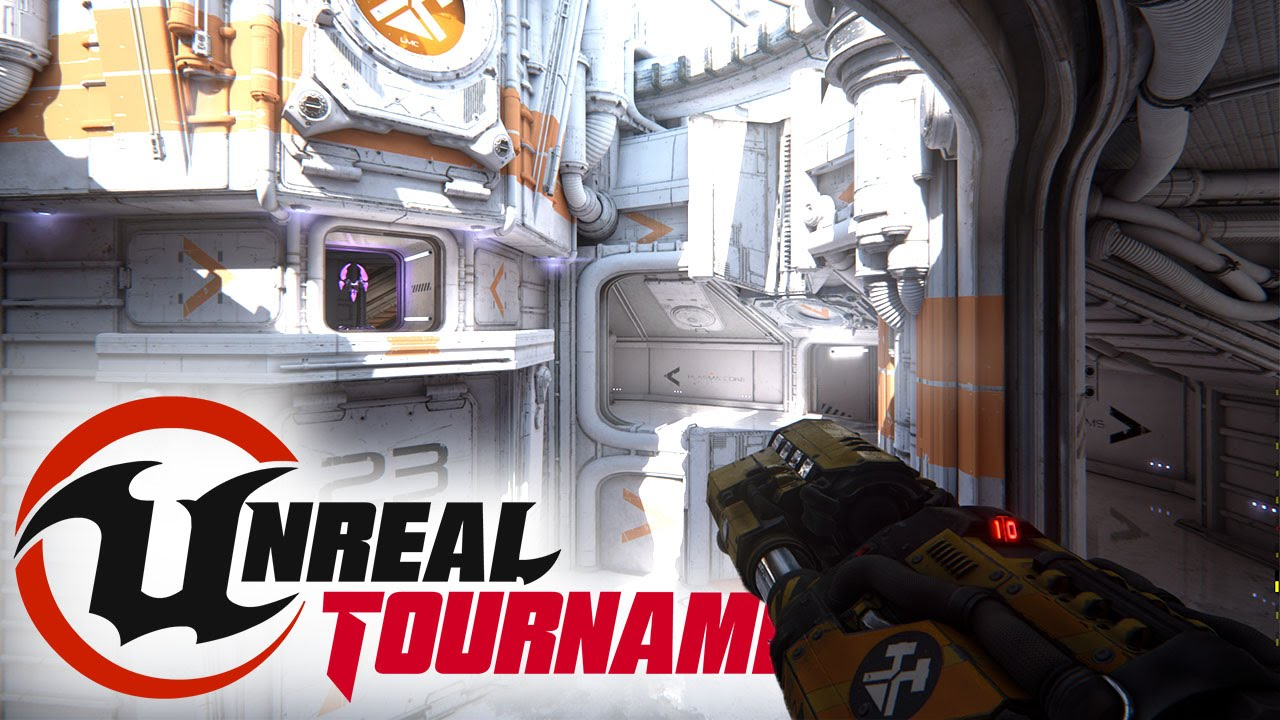 Unreal Tournament picture