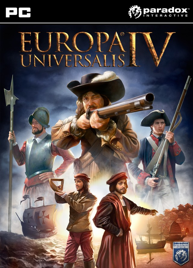 Europa Universalis IV picture