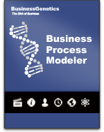 Business Process Modeler picture