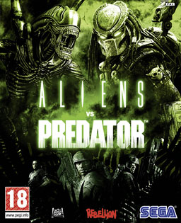 Aliens vs. Predator picture