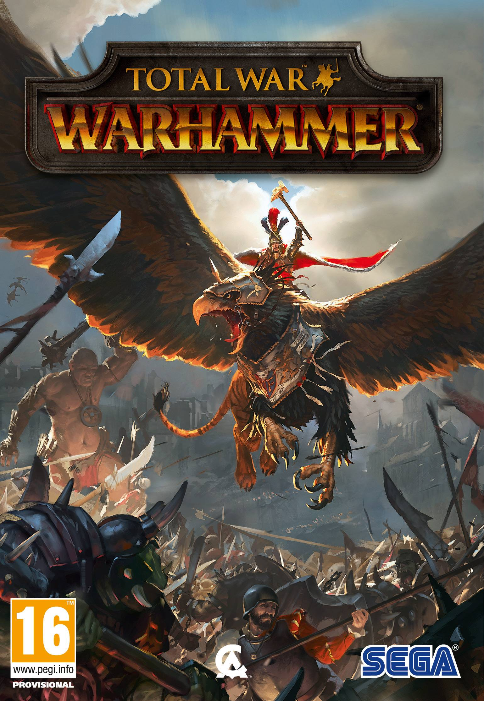 Total War: WARHAMMER picture