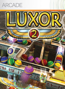 Luxor 2 picture or screenshot
