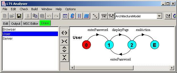 LTSA picture or screenshot
