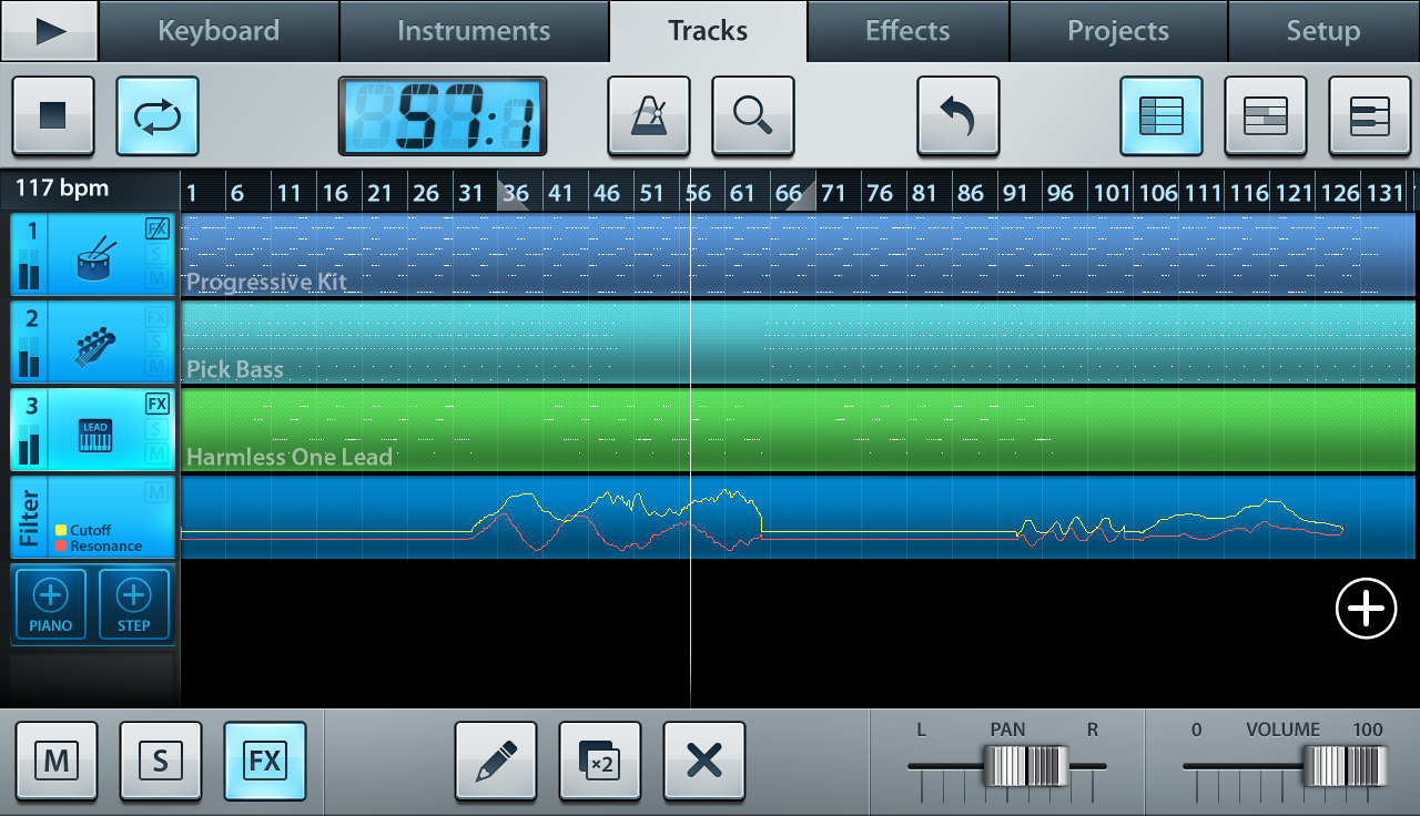 FL Studio Mobile picture