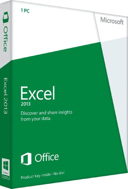 Microsoft Excel picture