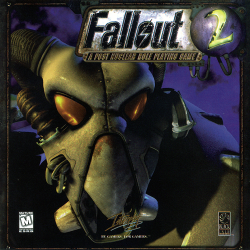 Fallout 2 picture