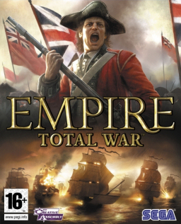 Empire: Total War picture