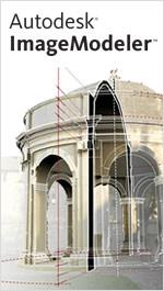 ImageModeler picture or screenshot