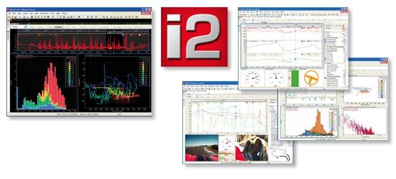 i2 Data Analysis picture or screenshot
