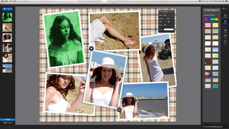 Fotor Photo Editor for Mac picture