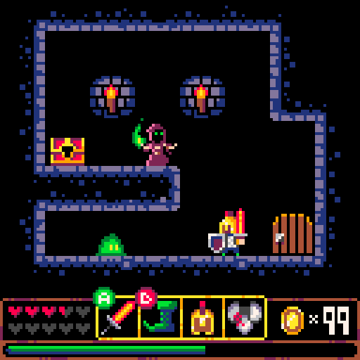 PICO-8 picture or screenshot
