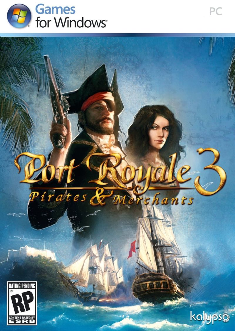 Port Royale 3 picture