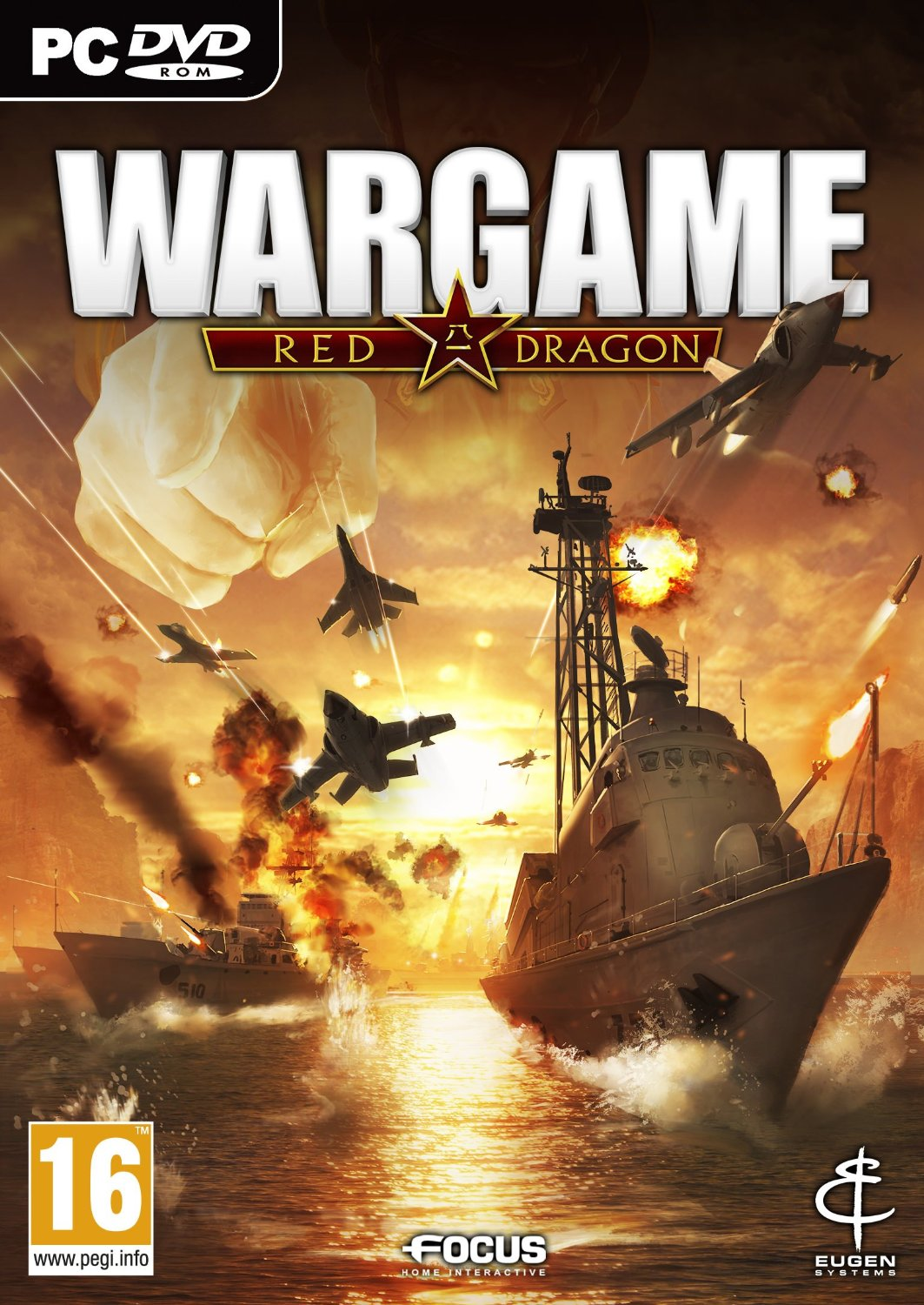 Wargame Red Dragon picture