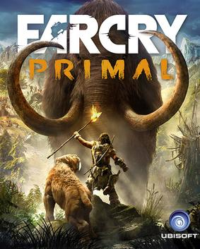 Far Cry Primal picture