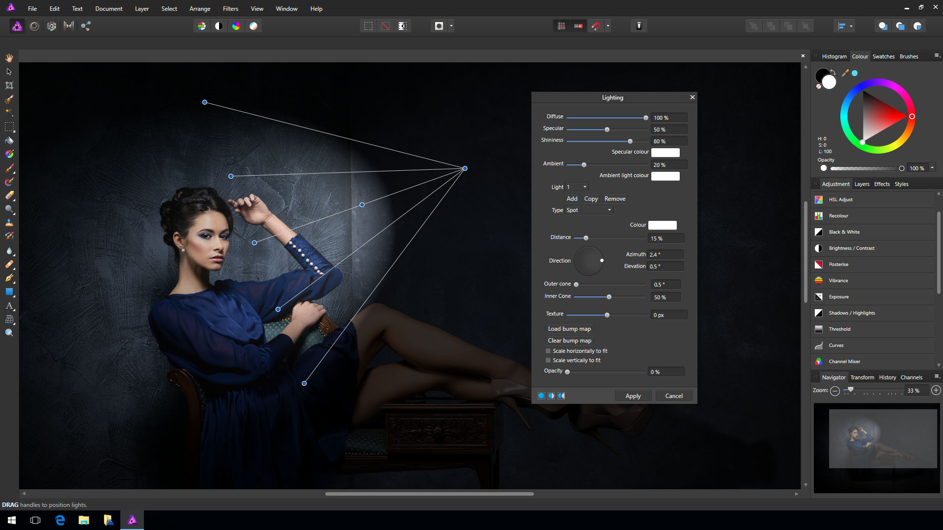 Affinity Photo for Windows picture